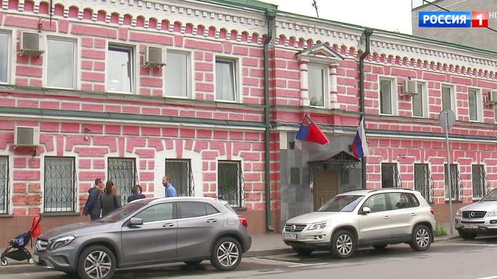 Плюс 5 этажей: москвичи просят защитить старинный особняк Шевандина от переделок