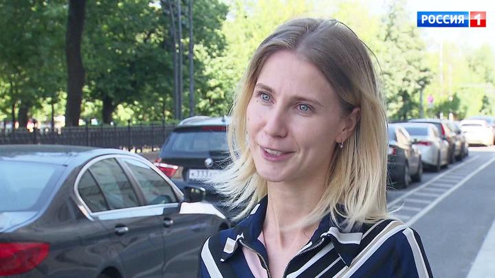 Вести-Москва. Эфир от 18 июля 2019 года (11:25)