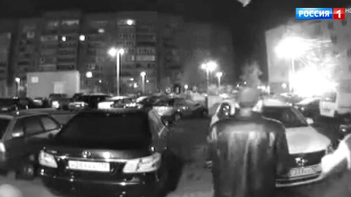Криминальный бизнес: в Подмосковье воры снимают с машин номера и требуют выкуп