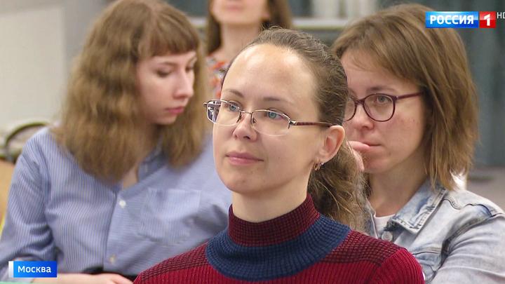 Бизнес для мамы: в Москве опробуют новую программу трудоустройства