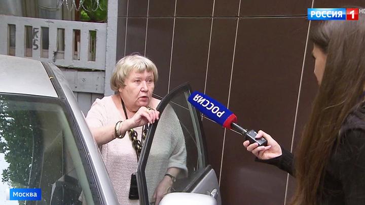 В одной из многоэтажек Хорошевского района развернулась настоящая битва за место управдома