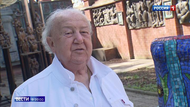 Иск против Церетели: художник может погореть на 55 миллионов рублей