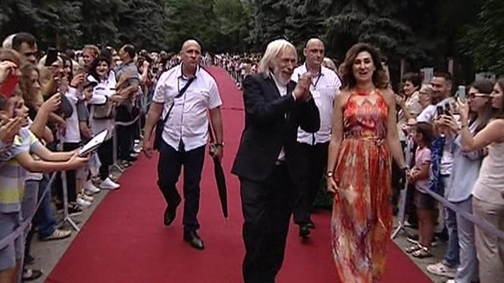 """Кинофестивалю """"Хрустальный источник"""" дан старт в Ессентуках"""