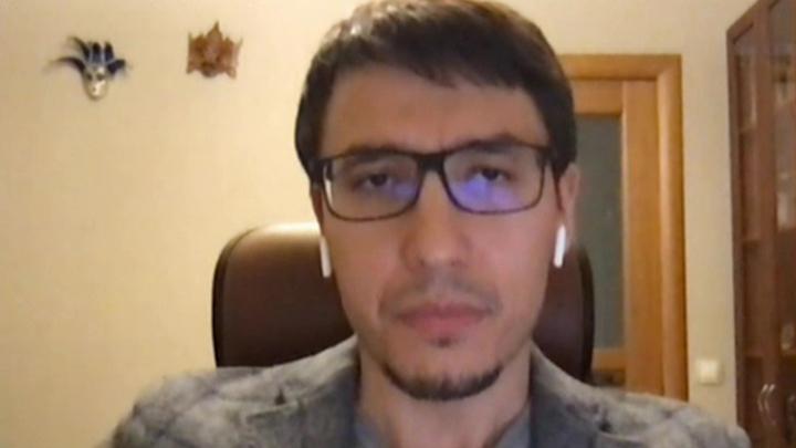 Политолог Абзалов: Зеленскому придется разделять ответственность