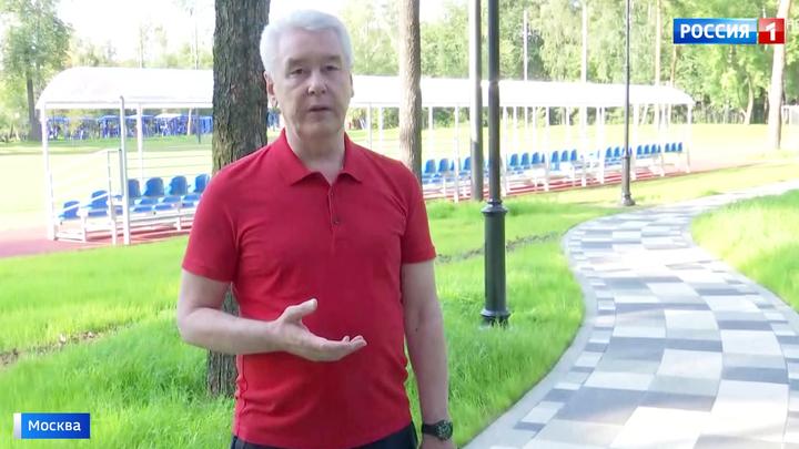 Вести-Москва. Эфир от 23 июля 2019 года (11:25)