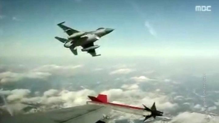 ЧП в Японском море: кто хотел подставить российских летчиков