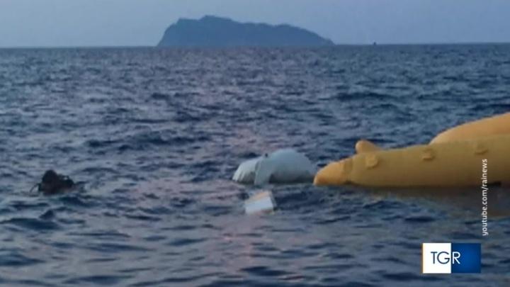 В Италии обнаружено тело погибшей в авиакатастрофе россиянки