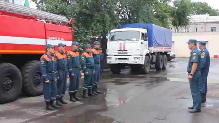 В Приамурье началась эвакуация жителей из-за наступающего паводка