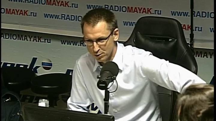 Сергей Стиллавин и его друзья. Гендиректор ФПК Петр Иванов о семье, работе и спорте