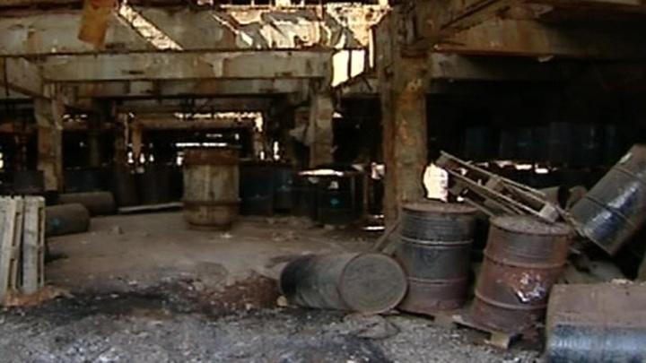 """Росприроднадзор нашел """"экологический Чернобыль"""" в Иркутской области"""