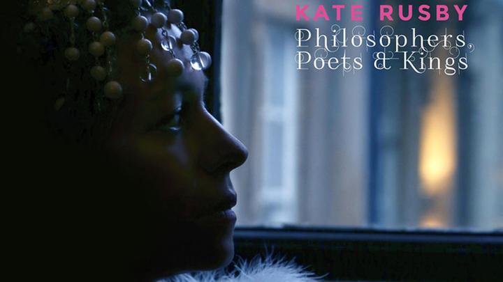 """Кейт Расби: """"Поэты, философы и короли"""""""