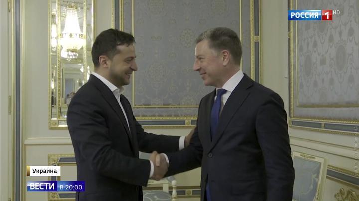 Аваков - премьер, на Тимошенко не ставить: секретный план США