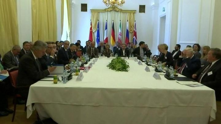 Все, кроме США, хотят сохранить сделку с Ираном