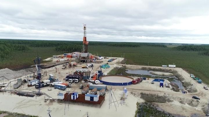 Энергетика. Трудная нефть Бажена. Специальный репортаж