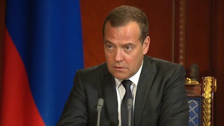 Пожары в Сибири: премьер потребовал не допустить приближения огня к жилью