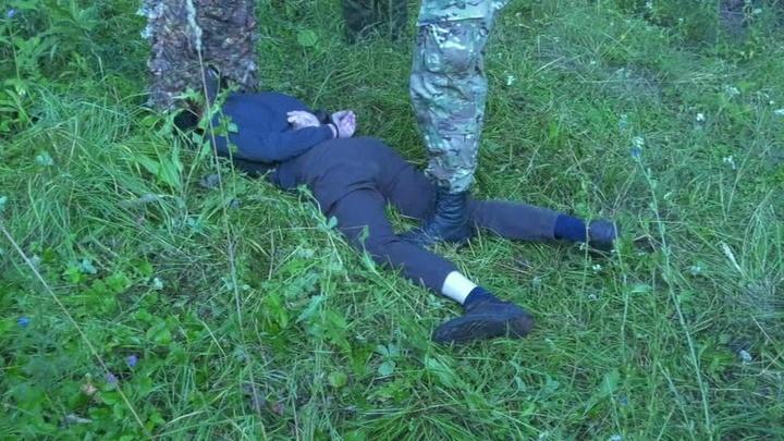 Задержаны два ИГИЛовца, планировавшие теракт в Татарстане