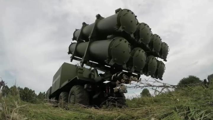 Россия ответит зеркально: Москва обвинила США в подрыве стабильности в мире