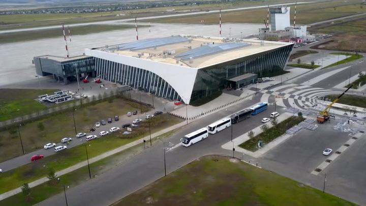 В Саратовской области откроют новый аэропорт Гагарин