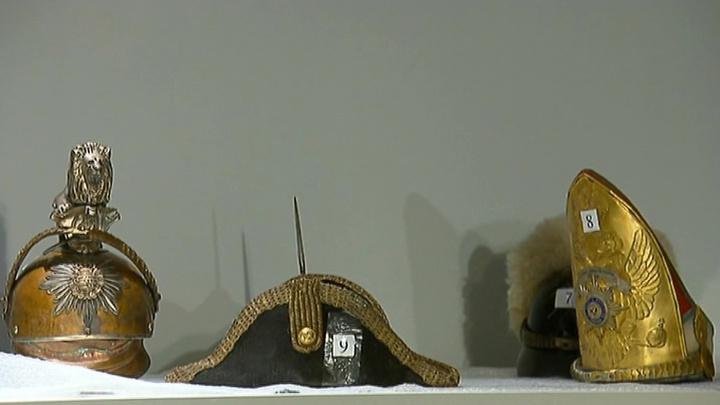 """Музей """"Новый Иерусалим"""" получит коллекцию бывшей жены экс-министра финансов Подмосковья"""