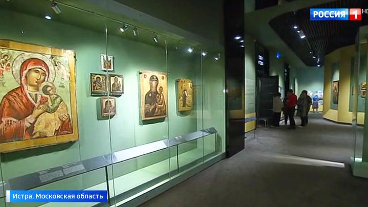 Сокровища экс-министра Кузнецова передали в музей