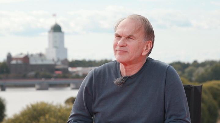 Алексей Гуськов: каждая нация делает кино для себя
