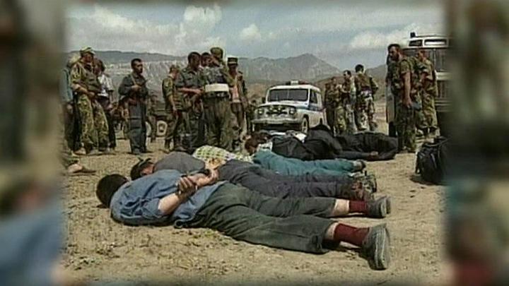 Дагестан-99. Они сражались за Родину. Документальный фильм Александра Сладкова