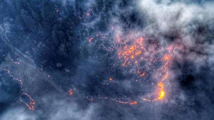 На линии огня. Специальный репортаж Александра Лукьянова