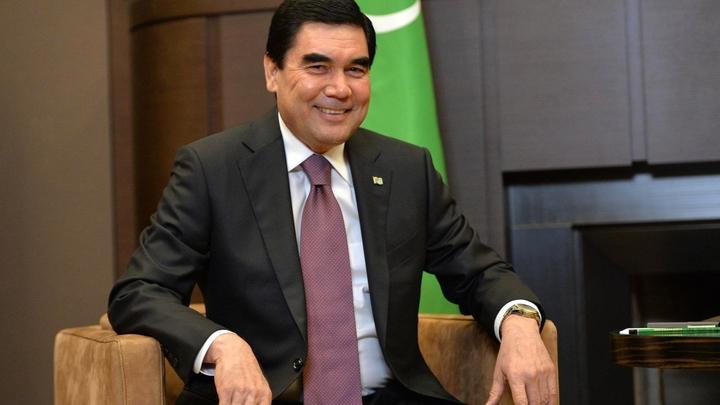 Президент Туркменистана назначил вице-премьером своего сына