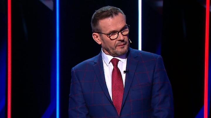 Вечер с Владимиром Соловьевым. Эфир от 12 августа 2019 года
