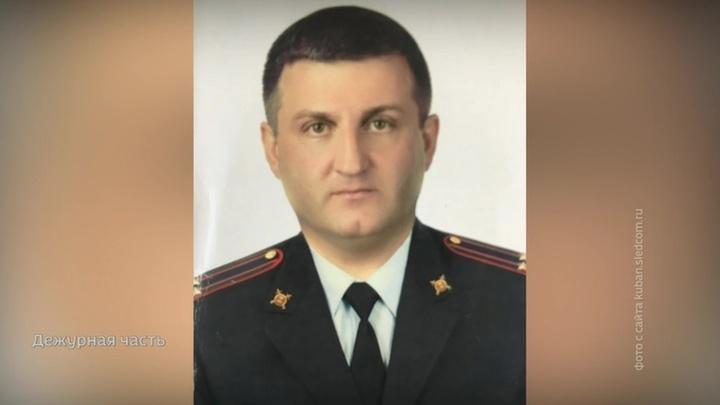Сочинского полицейского-взяточника объявили в федеральный розыск