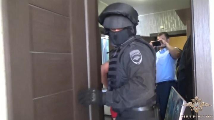 """Программа """"Дежурная часть"""" от 12 августа 2019 года (21:30)"""