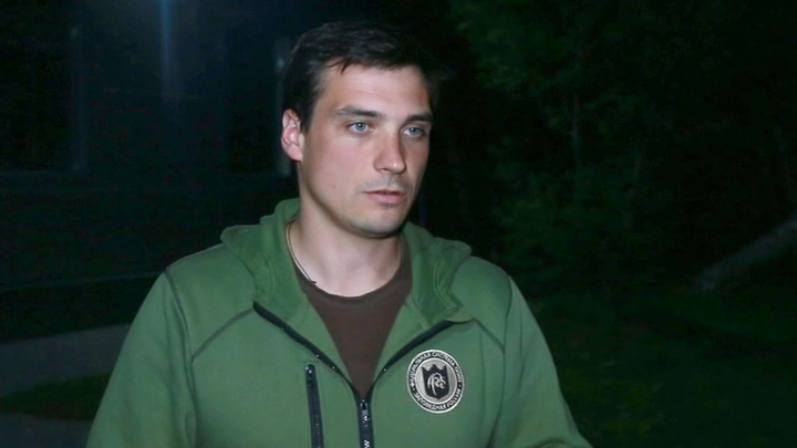 Петр Шпиленок: медведи выходят на туристические тропы из-за недостатка рыбы в реке