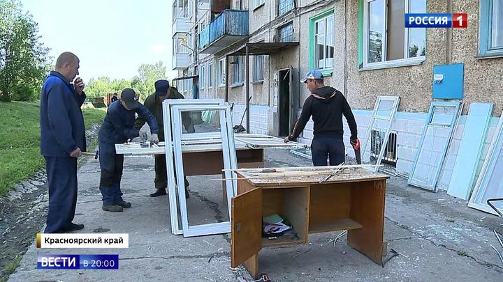 Жителям поврежденного взрывами боеприпасов села Каменка разрешили вернуться в свои дома