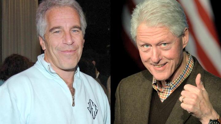 Трамп, Клинтон, принц Эндрю и Спейси: кто числился в друзьях педофила Эпштейна