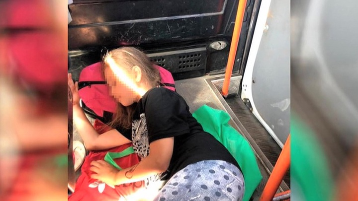 Следствие разбирается с проблемами детского автобуса из Челябинска