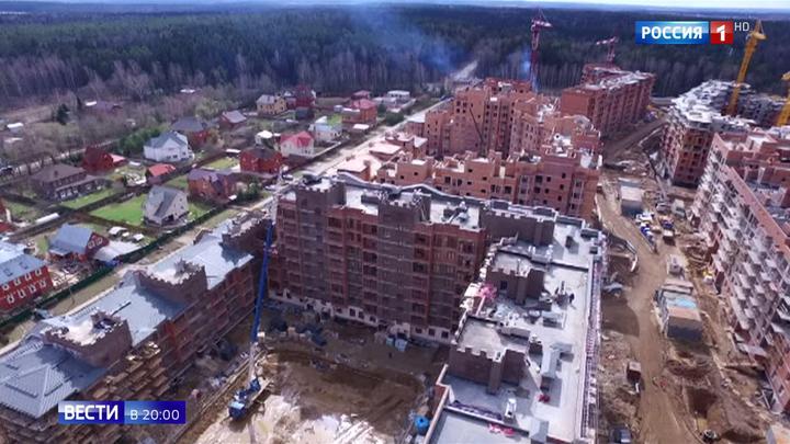 Ставки по ипотеке будут снижаться и дальше: что сообщил президенту глава ВТБ