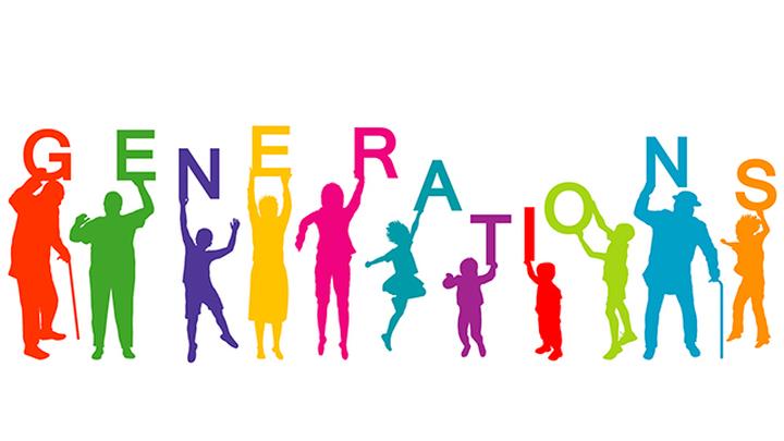 Generations (поколения)
