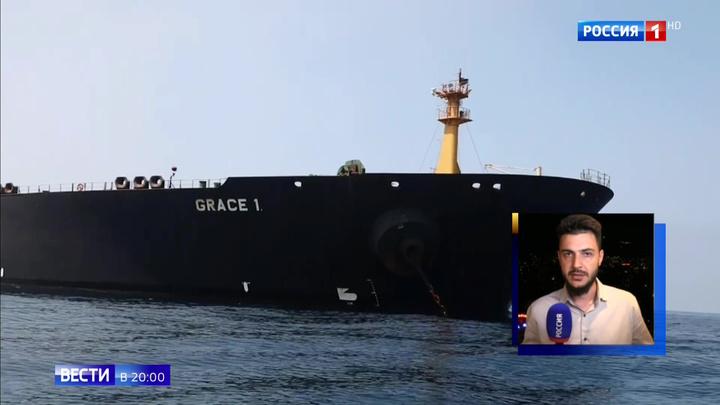 Гибралтар не поддался давлению США: подробности освобождения иранского танкера