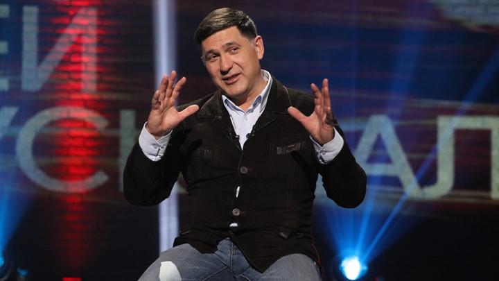 Сергею Пускепалису исполняется 55 лет