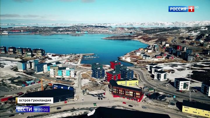 Зачем Трампу Гренландия: датчане в шоке от идеи президента США купить остров