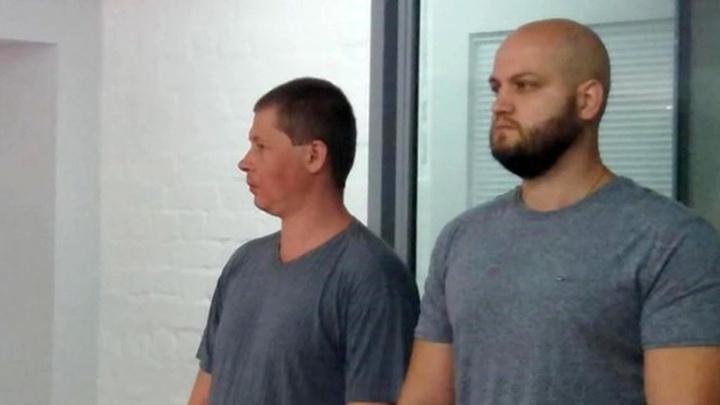Двух антимайдановцев суд готов выпустить под залог в 153 тысячи гривен