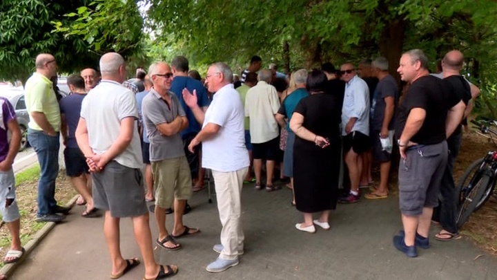 Посчитали – прослезились: в Грузии начинают бунтовать отельеры и рестораторы