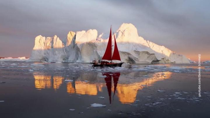 Противостоять русским, или управлять мировой погодой? Зачем Трампу Гренландия?