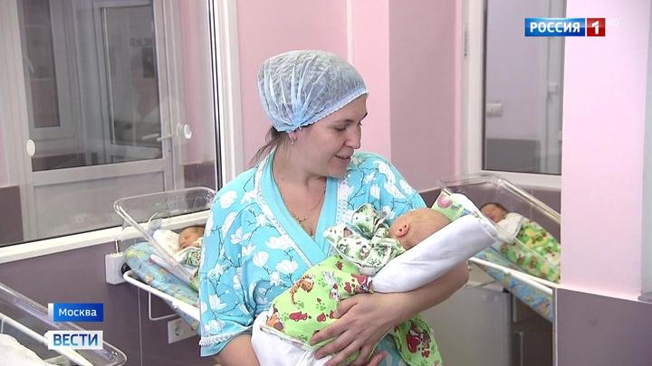 Московские неонатологи спасают младенцев холодом