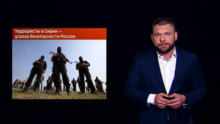 """Программа """"Война"""" от 18 августа 2019 года"""