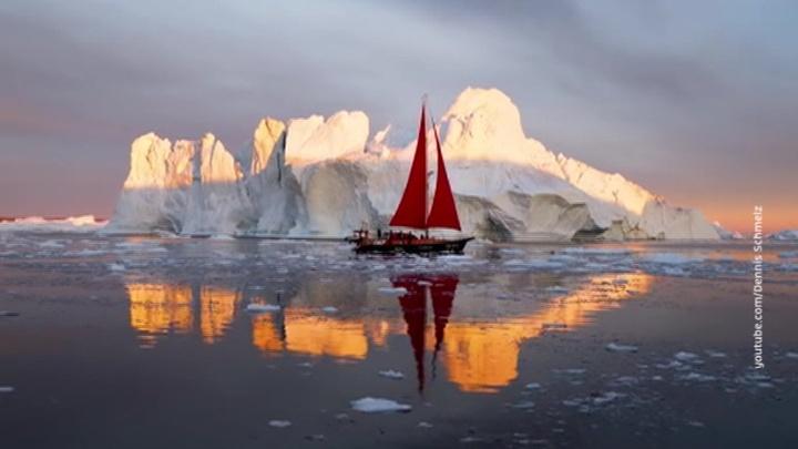 Советник Трампа подтвердил интерес к покупке Гренландии