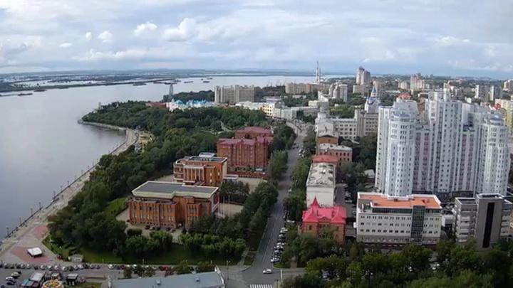 """""""Погода 24"""": в Приморье число подтопленных домов за сутки выросло почти вдвое"""
