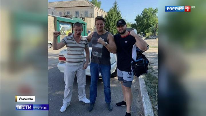 По 6 тысяч долларов за каждого: двух антимайдановцев освободили под залог