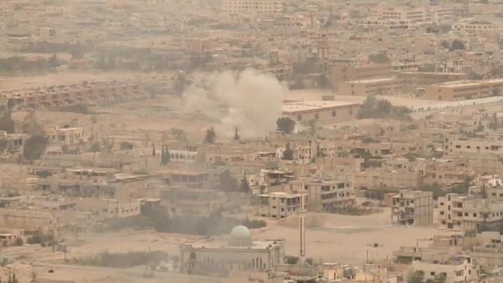 """NYT: """"Исламское государство"""" рекрутировало 18 тысяч боевиков"""