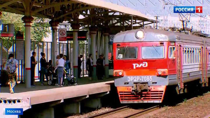 Сквозное движение и бесплатные пересадки на метро: как изменятся пригородные перевозки